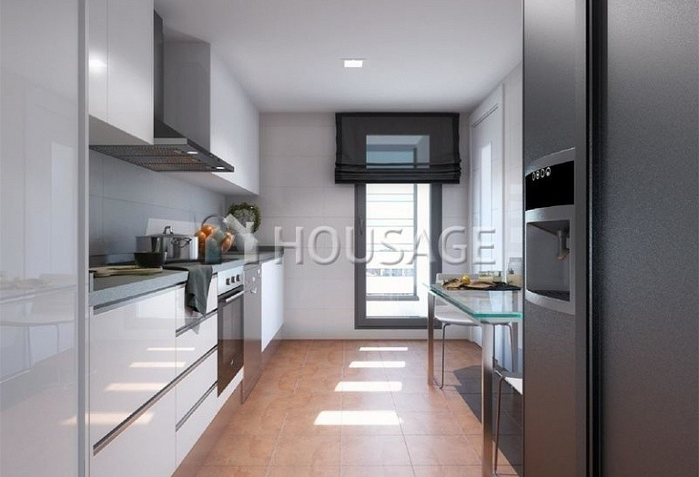 4 bed flat for sale in Valencia, Spain, 208 m² - photo 16