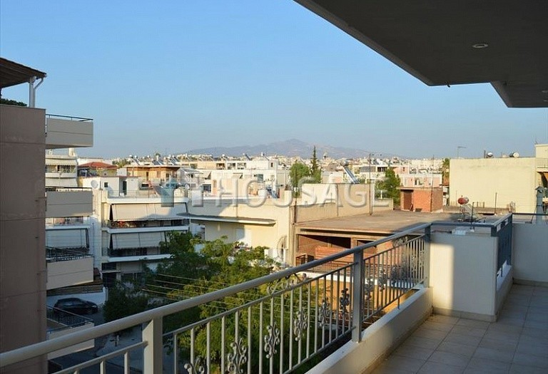 2 bed flat for sale in Dekeleia, Athens, Greece, 76 m² - photo 1