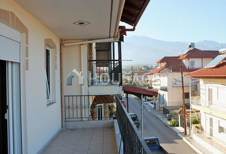 2 bed flat for sale in Leptokarya, Pieria, Greece, 92 m² - photo 11
