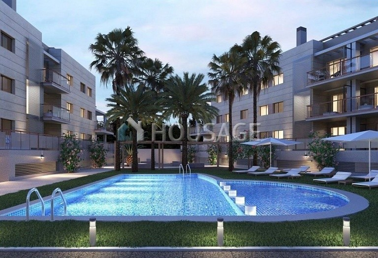 2 bed apartment for sale in Javea, Spain, 84 m² - photo 3