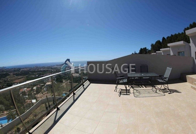 3 bed a house for sale in Calpe, Calpe, Spain, 125 m² - photo 4