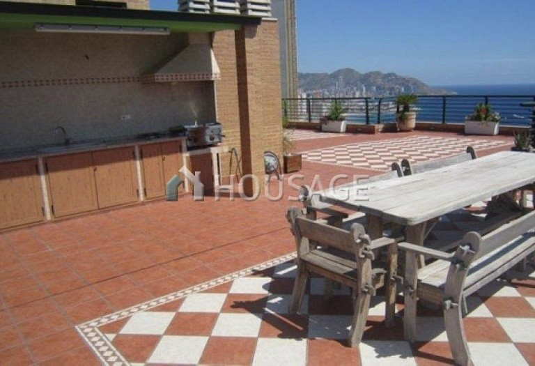 4 bed apartment for sale in Benidorm, Spain, 280 m² - photo 3