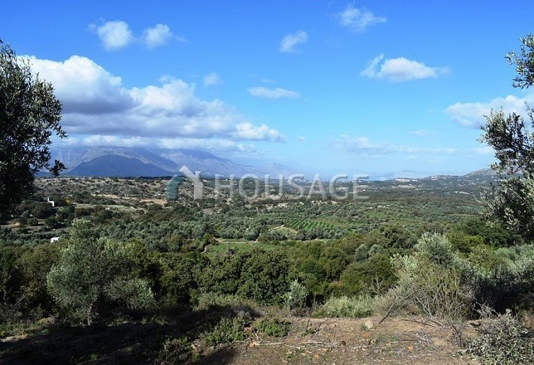 Land for sale in Armena, Rethymnon, Greece - photo 1