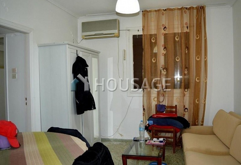 Flat for sale in Vouliagmeni, Athens, Greece, 41 m² - photo 2