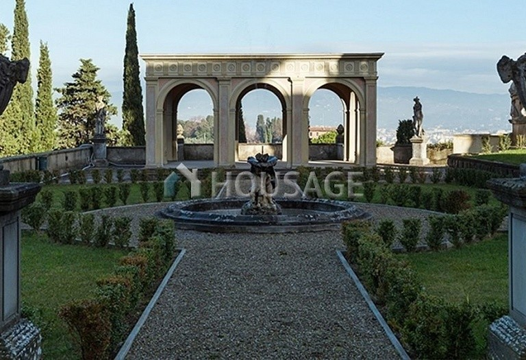 Villa for sale in Florence, Italy, 2347 m² - photo 30