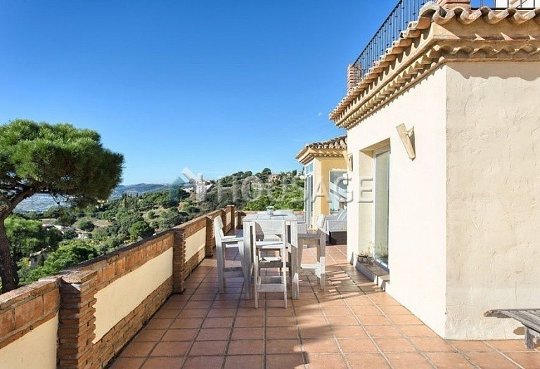Villa for sale in Estepona, Spain, 560 m² - photo 17