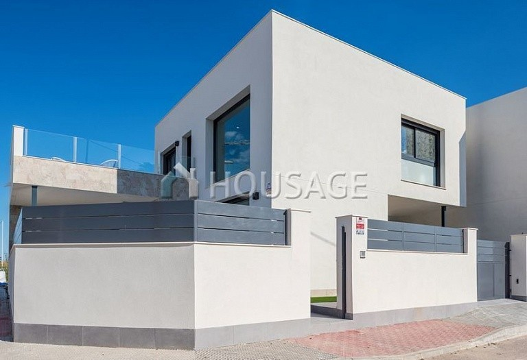 3 bed villa for sale in Daya Vieja, Spain, 225 m² - photo 15