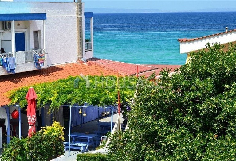 1 bed flat for sale in Kallithea, Kassandra, Greece, 42 m² - photo 1