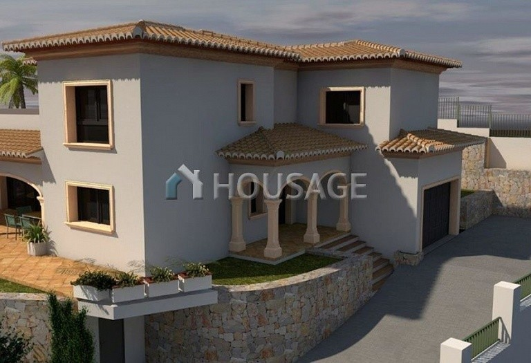 3 bed villa for sale in Javea, Spain, 337 m² - photo 4