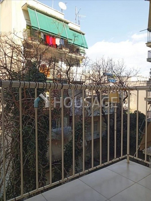 1 bed flat for sale in Elliniko, Athens, Greece, 36 m² - photo 7