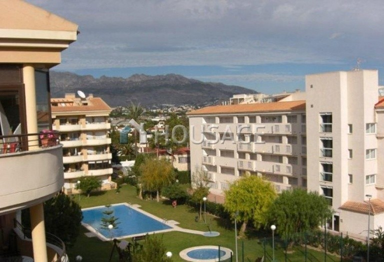 3 bed apartment for sale in Albir, Spain, 86 m² - photo 1