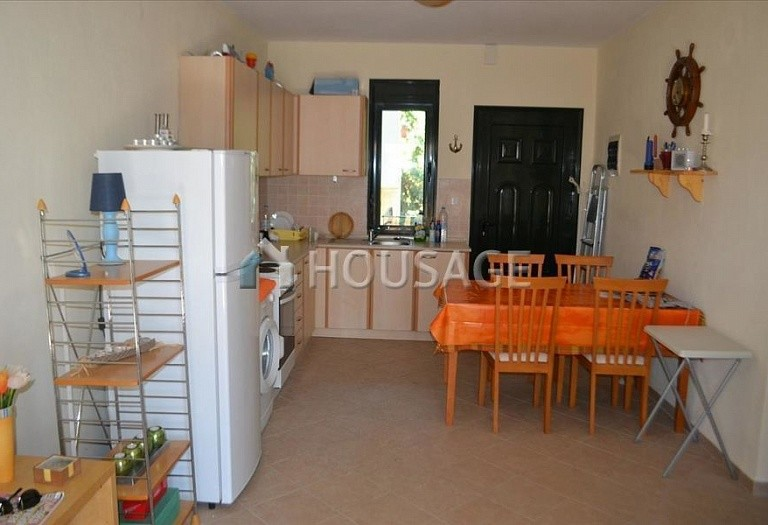 2 bed flat for sale in Paliouri, Kassandra, Greece, 58 m² - photo 6
