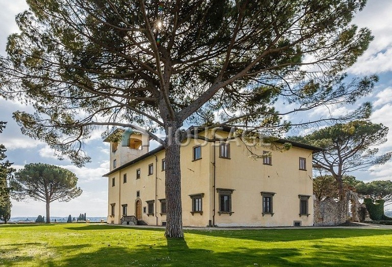 9 bed villa for sale in Florence, Italy, 2800 m² - photo 59