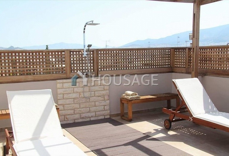 4 bed flat for sale in Palaio Faliro, Athens, Greece, 160 m² - photo 3