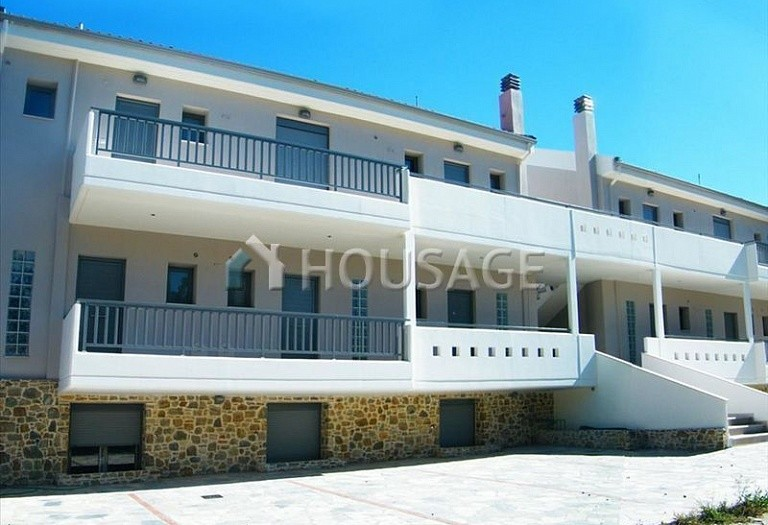 2 bed flat for sale in Agiokampos, Larissa, Greece, 72 m² - photo 2