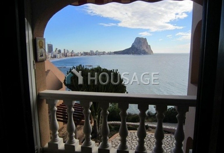 2 bed a house for sale in Calpe, Calpe, Spain, 80 m² - photo 1