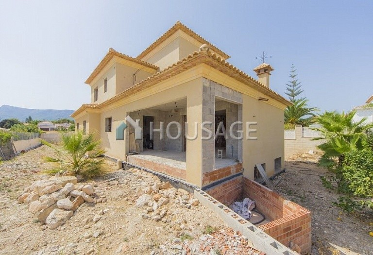 5 bed villa for sale in Calpe, Spain, 350 m² - photo 3