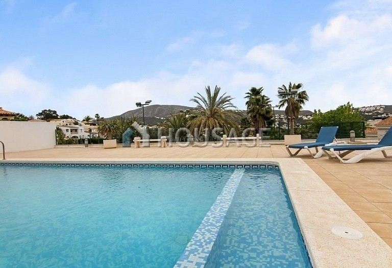 3 bed house for sale in Moraira, Spain, 107 m² - photo 2