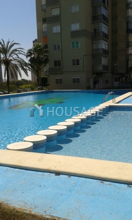 1 bed apartment for sale in Benidorm, Spain, 55 m² - photo 2