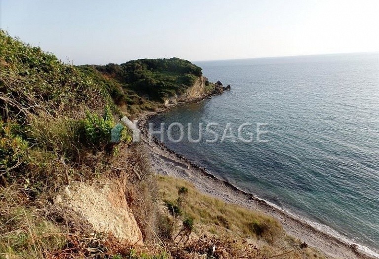 Land for sale in Chalikouna, Kerkira, Greece - photo 1
