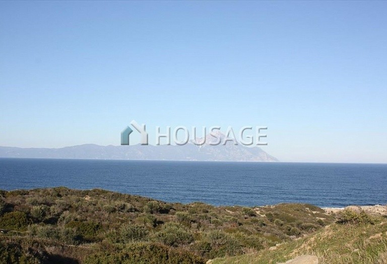 Land for sale in Kriaritsi, Sithonia, Greece - photo 2