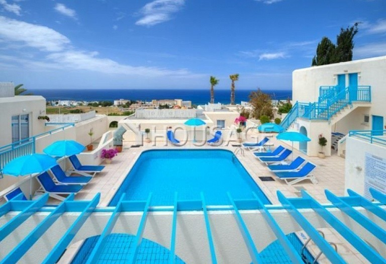 30 bed hotel for sale in Chlorakas, Pafos, Cyprus, 2000 m² - photo 1