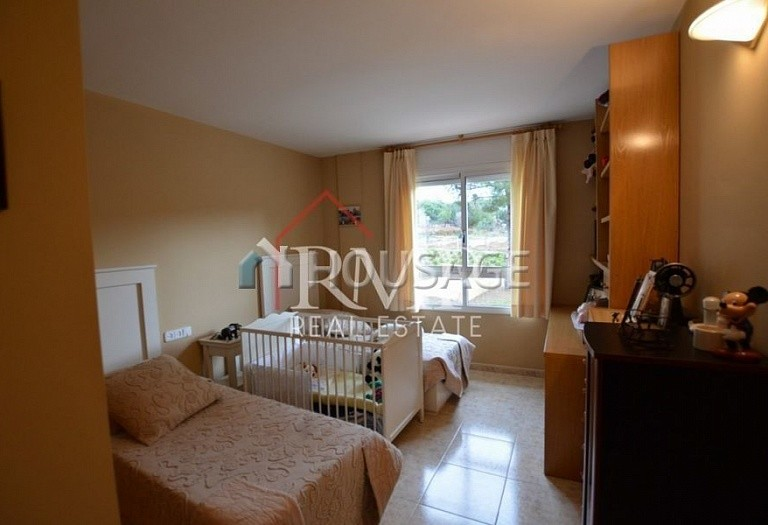 4 bed townhouse for sale in Sant Andreu de Llavaneres, Spain, 247 m² - photo 17
