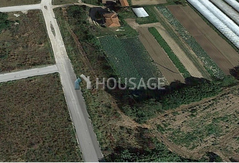 Land for sale in Lagkadas, Salonika, Greece - photo 1
