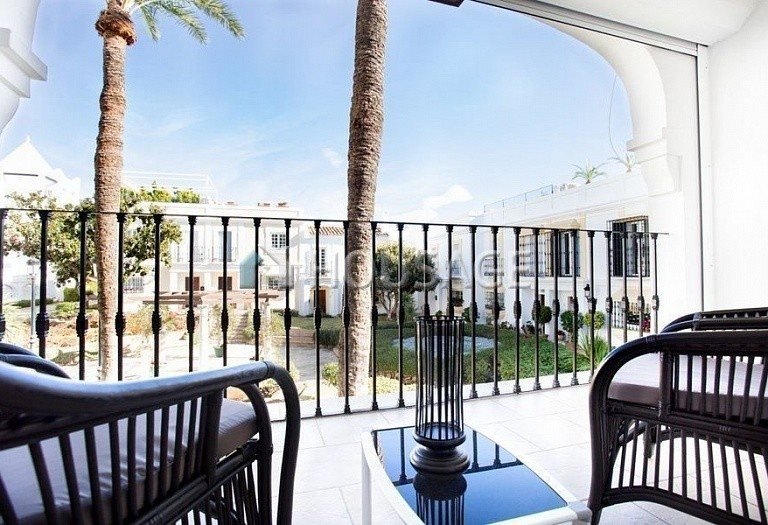 Townhouse for sale in Nueva Andalucia, Marbella, Spain, 249 m² - photo 10