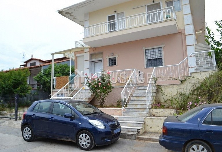 2 bed flat for sale in Nea Plagia, Kassandra, Greece, 45 m² - photo 2