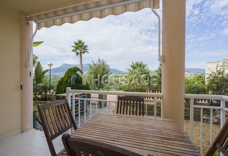 2 bed apartment for sale in Calpe, Spain, 68 m² - photo 19