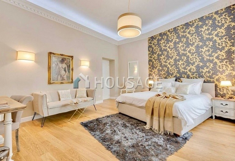 2 bed flat for sale in Rome, Italy, 110 m² - photo 1