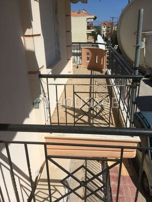2 bed flat for sale in Nea Plagia, Kassandra, Greece, 80 m² - photo 13