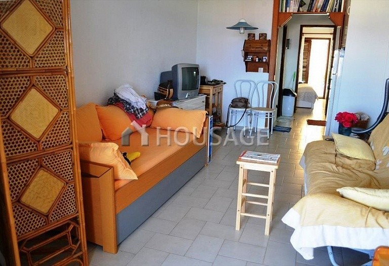 1 bed flat for sale in Kallithea, Kassandra, Greece, 42 m² - photo 10