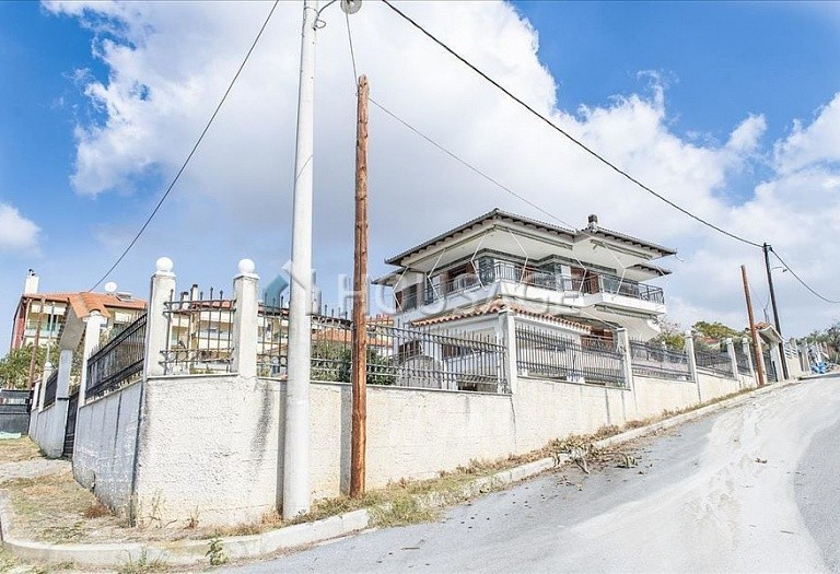6 bed a house for sale in Trilofo, Salonika, Greece, 288 m² - photo 3