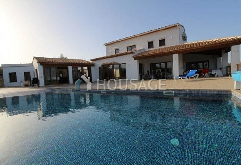 4 bed villa for sale in Benisa, Benisa, Spain, 700 m² - photo 9