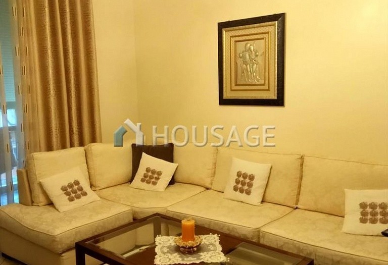 2 bed flat for sale in Lagomandra, Sithonia, Greece, 62 m² - photo 1