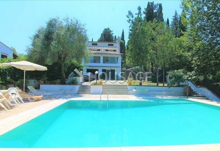4 bed villa for sale in Potamos, Kerkira, Greece, 370 m² - photo 5