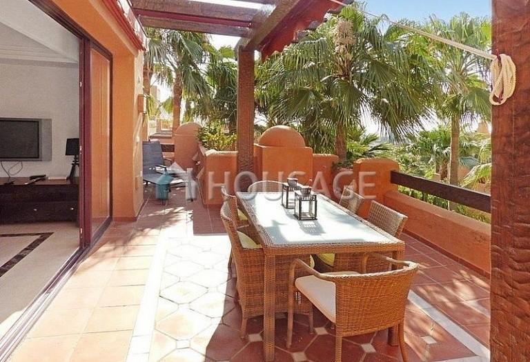 Flat for sale in Puerto Banus, Marbella, Spain, 177 m² - photo 1