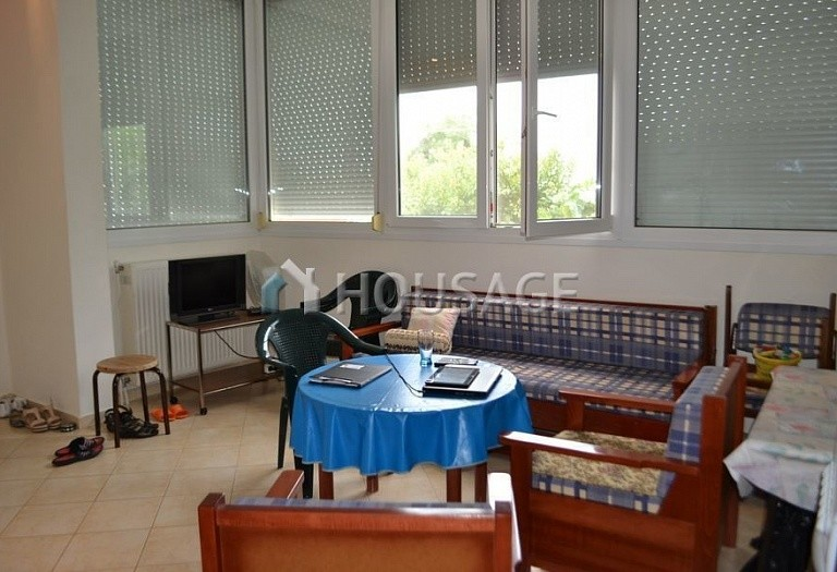 2 bed flat for sale in Nea Plagia, Kassandra, Greece, 45 m² - photo 4