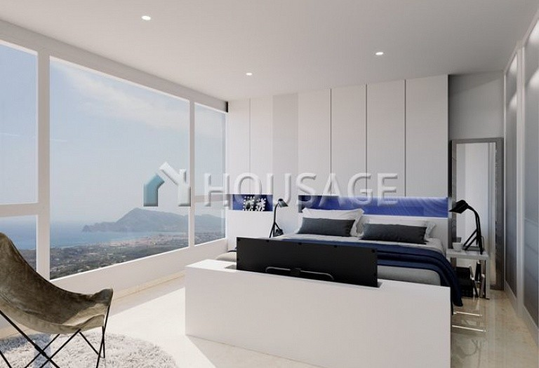 4 bed villa for sale in Altea, Altea, Spain, 243 m² - photo 4