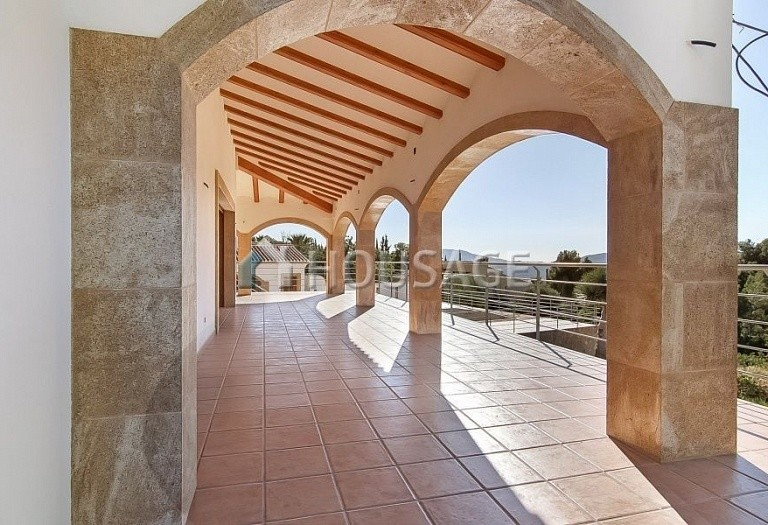 7 bed villa for sale in Javea, Spain, 448 m² - photo 5