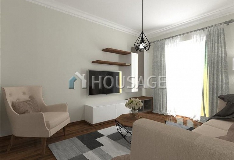 1 bed flat for sale in Elliniko, Athens, Greece, 48 m² - photo 3