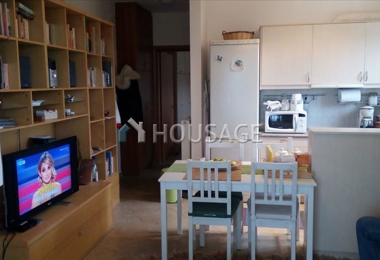1 bed flat for sale in Nea Makri, Athens, Greece, 44 m² - photo 2