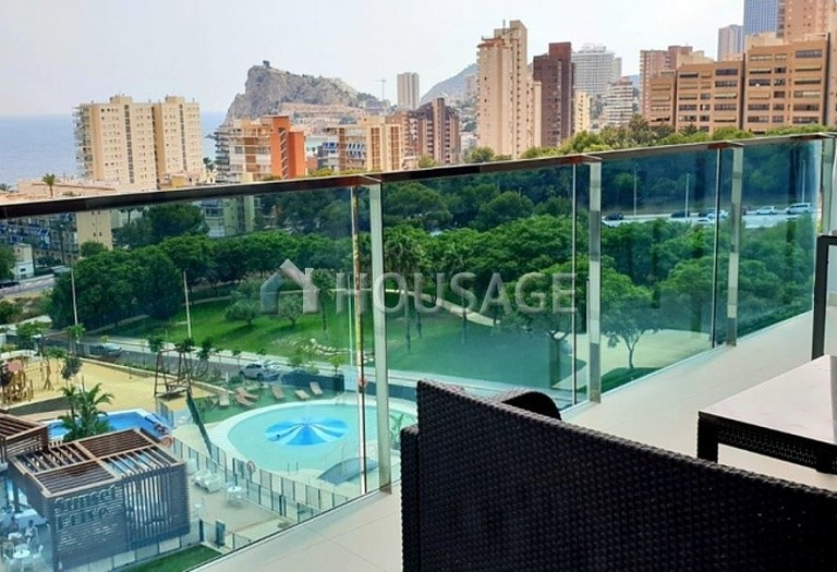 2 bed flat for sale in Benidorm, Spain, 112 m² - photo 8