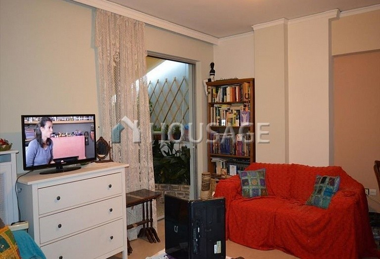 2 bed flat for sale in Vyronas, Athens, Greece, 78 m² - photo 6
