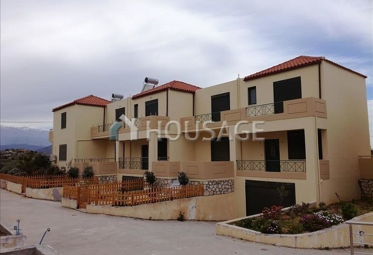 Townhouse for sale in Sternes, Chania, Greece, 900 m² - photo 3