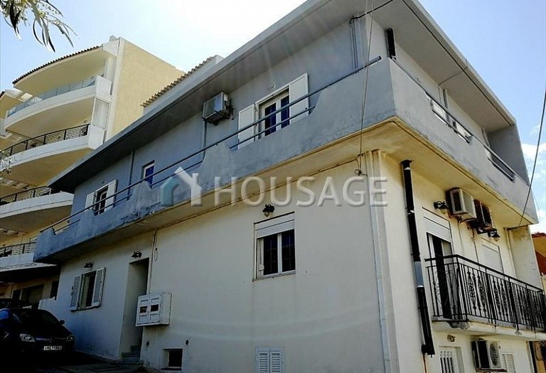 2 bed flat for sale in Lavrio, Athens, Greece, 96 m² - photo 1