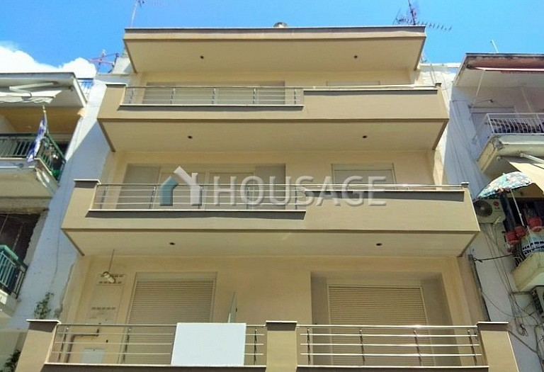 2 bed flat for sale in Polichni, Salonika, Greece, 86 m² - photo 3