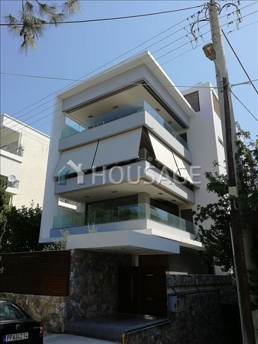 4 bed flat for sale in Voula, Athens, Greece, 211 m² - photo 1